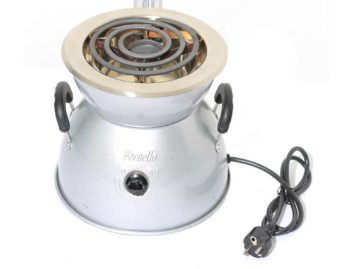 Niat Portable Electric Stove